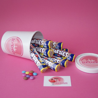 Nestle Smarties chocolate gifts, buy online UK delivery